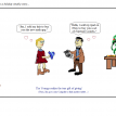webcomic 63 gift of the mathguy tablet o henry