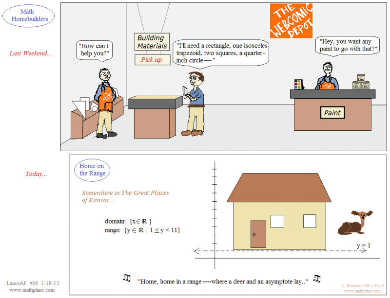webcomic 68 home builder cartoon home on the math range