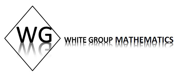 whitegroup math emblem for link